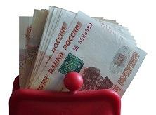 Подозрительные заемщики повысили себе зарплату