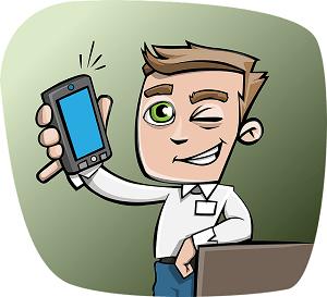 Россияне для оформления займов все чаще выбирают смартфоны