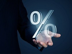 Чему равна максимальная ставка по банковским кредитам?