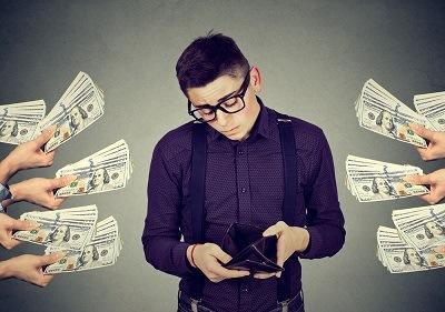 Сколько МФО нужно рынку?