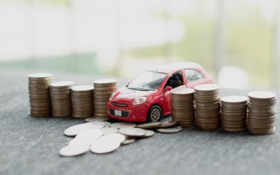 Доля просрочки в автокредитовании существенно снизилась за два года