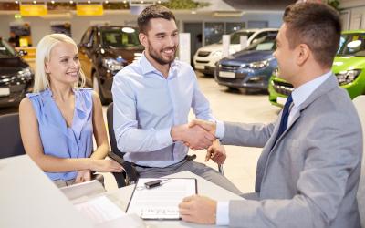 Льготные автокредиты с господдержкой – 2021. Условия