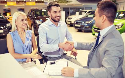Количество автокредитов за месяц выросло почти на 17 процентов