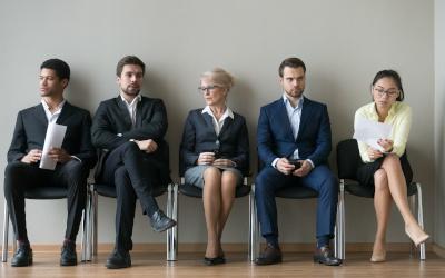 Вынужденно безработные. Кто это и что им могут предложить