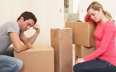 Как происходит выселение из ипотечной квартиры