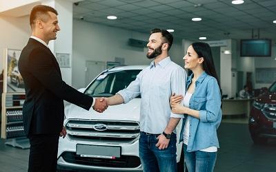 Средний размер займа на приобретение авто снова начал расти