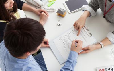 Кредиторам запретят ставить галочки вместо заемщика