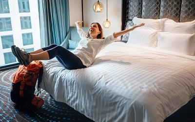 где выгодно забронировать отель рейтинг 2019