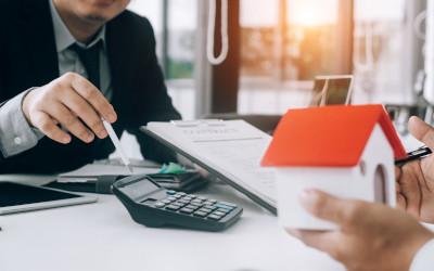 Средняя ставка по ипотечным займам снова достигла минимума