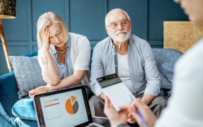 Ипотечные заемщики старше 40 лет проявили активность
