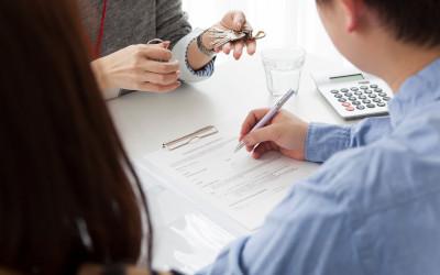 Антимонопольщики хотят улучшить процедуру перекредитования ипотечных займов