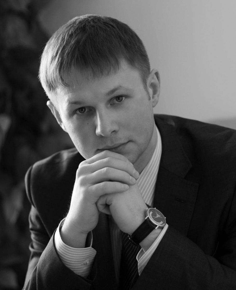 Евгений Коноплев
