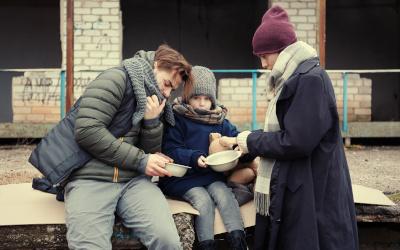 36 млн россиян считаются малообеспеченными по международной оценке