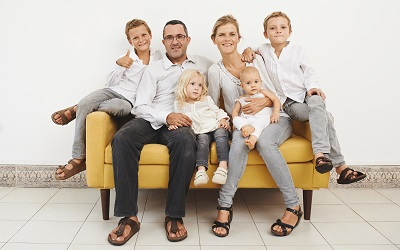 Компенсация ипотеки многодетным Когда заработает