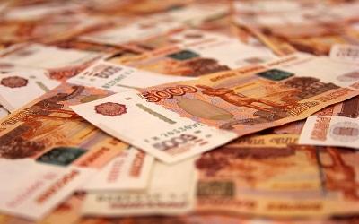 Заемщики продолжают брать займы на крупные суммы
