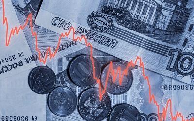 Прогноз по росту доходов населения снизили в 10 раз