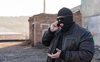 Телефонные мошенники притворились службами безопасности банков