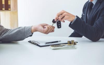 Россияне стали брать больше денег на покупку автомобиля