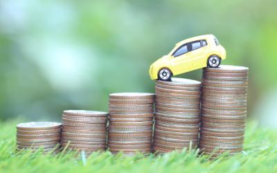 Количество автокредитов упало на 40% во втором квартале 2020 года