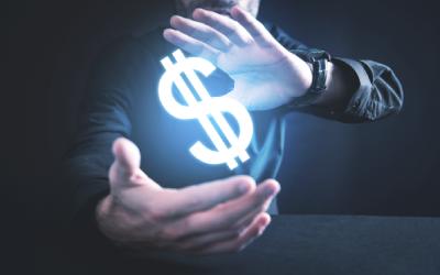 Аналитики присвоили доллару статус валютного убежища