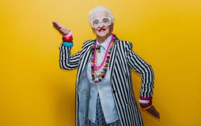 Женщины чаще мужчин задумываются о пенсии