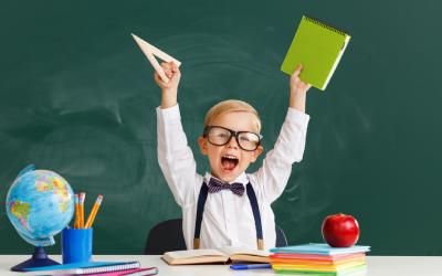 Стоимость сборов в школу выросла почти на 20 процентов