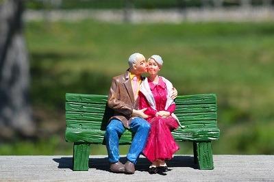 Где пенсионерам оформить займы?