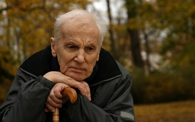 Миллионам российских стариков не хватает на жизнь
