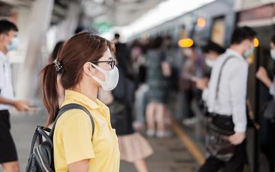 Эксперты рассказали о влиянии пандемии на показатели регионов