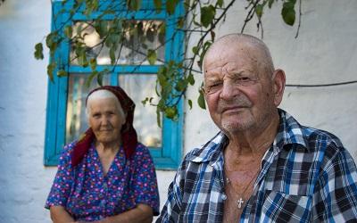 Пенсионеры больше всех пострадали от закрытия банков