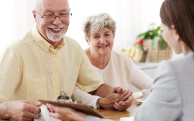 84 процента россиян хотят получать корпоративную пенсию по старости