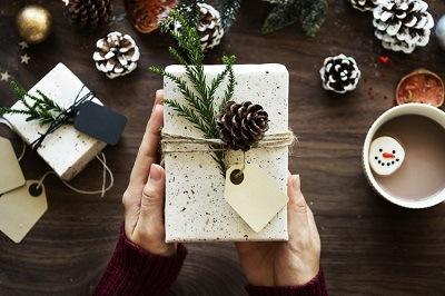 Где получить займ в Новый год?