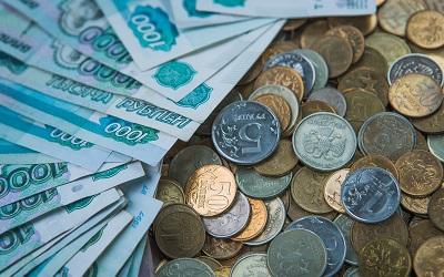 ЦБ РФ снизил ключевую ставку на полпроцента