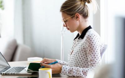 20 процентов предпринимателей планируют вкладываться в собственный сайт