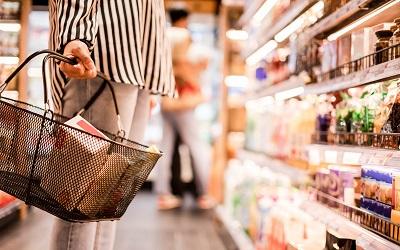 Россияне все меньше ощущают на себе рост цен на продовольствие