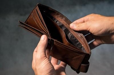 В семье не без банкрота