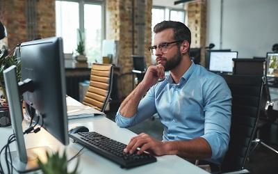 Работодатели скептически относятся к тем, кто часто меняет работу