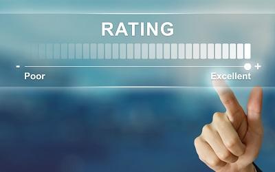 Кредитный рейтинг могут перевести на единую шкалу