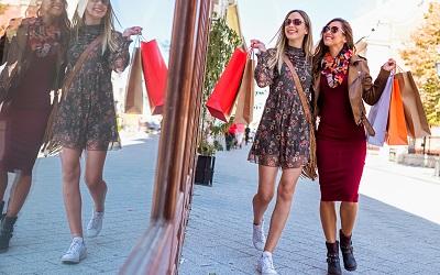 Все больше россиян задумываются о крупных покупках
