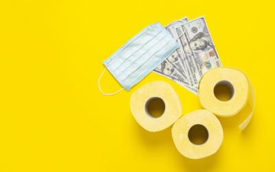 Курс доллара из-за коронавируса. Прогнозы – 2020