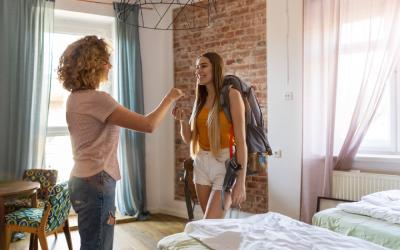 Сдать квартиру, как самозанятый в 2020 году. Условия, налоги
