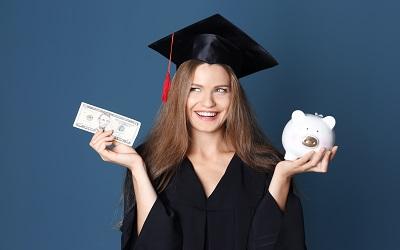 Выпускникам ВУЗов и ПТУ могут дать студкапитал