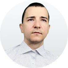 Алексей Киличев