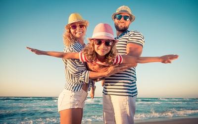 Число потенциальных отпускников выросло на 30%