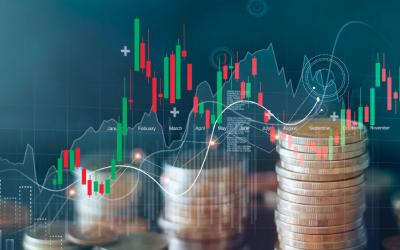 ЦБ продал рекордный объем валюты для поддержки рубля