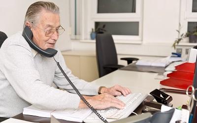 Работа на пенсии 2019