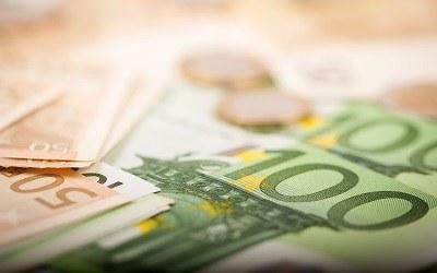 Центробанк поставил на евро