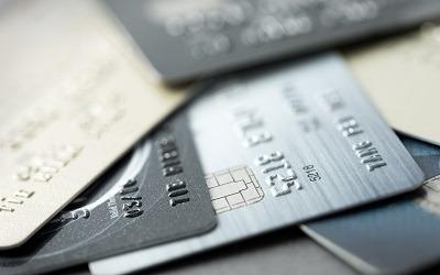 Россияне чаще выбирают кредитки