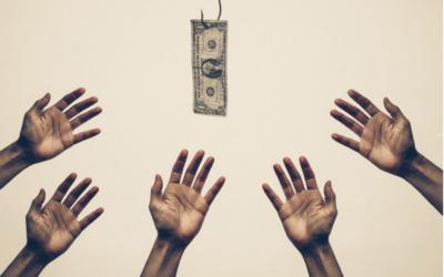 Сколько нелегальных кредиторов на рынке?