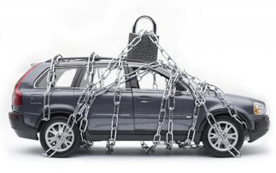 Должники попытались спрятать авто от приставов. Что вышло?